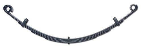 "Rubicon Express - Rubicon Express RE1425 Leaf Spring Jeep YJ 4"" Standard 5-Leaf Front Or Rear"