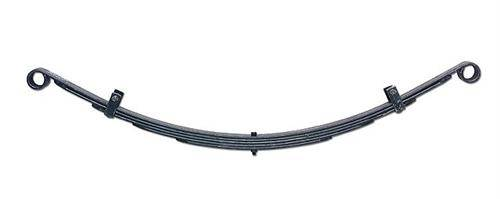 "Rubicon Express - Rubicon Express RE1444 Leaf Spring Jeep YJ SOA 1.5"" Front 5-Leaf"