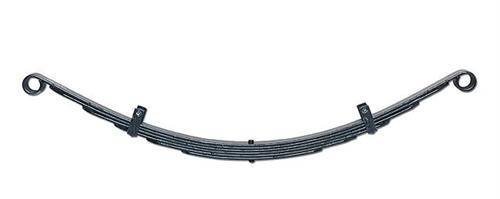 "Rubicon Express - Rubicon Express RE1445 Leaf Spring Jeep YJ SOA 1.5"" Rear 6-Leaf"