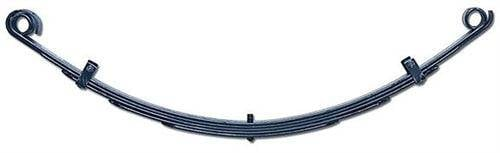 "Rubicon Express - Rubicon Express RE1455 Leaf Spring Jeep YJ 4.5"" Extreme-Duty Rear"