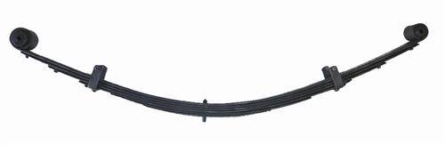 "Rubicon Express - Rubicon Express RE1461 Leaf Spring Jeep XJ 5.5"" with Bushing"