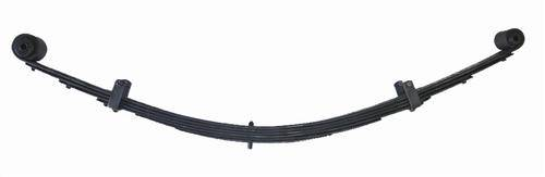 "Rubicon Express - Rubicon Express RE1462 Leaf Spring Jeep XJ 4.5"" with Bushing"