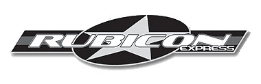 """Rubicon Express - Rubicon Express RE15051 Stainless Steel Brake Line Front/Rear 6"""" with Coupler"""