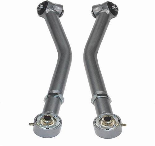 Rubicon Express - Rubicon Express RE3757 Jeep JK S/F Rear Upper Adj. Control Arm Pair