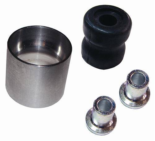 Rubicon Express - Rubicon Express RE3762 Small S/R Bushing ASSy Rubber