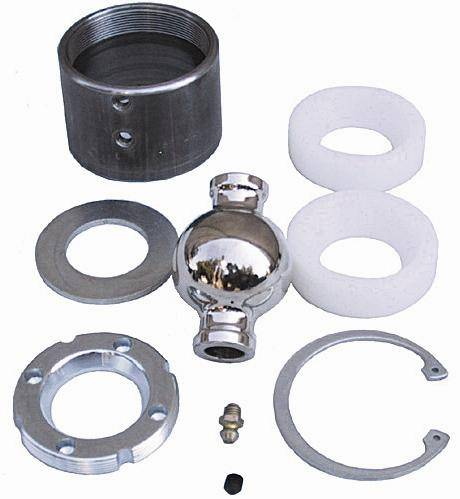 Rubicon Express - Rubicon Express RE3791 Super-Flex Assembly Small