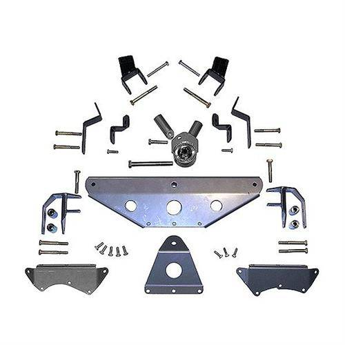 Rubicon Express - Rubicon Express RE4400 Jeep TJ Tri-Link Rear Truss Kit 1997-2002