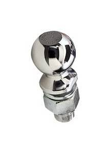 """Towtector - Towtector 19910 Hitch Ball 2"""" x 1"""" x 2 1/8"""""""