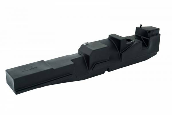 Titan Fuel Tanks - Titan 029908B Rock Shield for GM tank #7010311