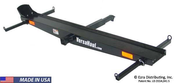 Versa Haul - Versa Haul VH-SPORT Sport Bike Carrier