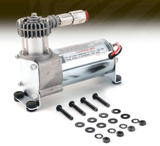 Viair - Viair 00090 90C Compressor Kit with External Check Valve
