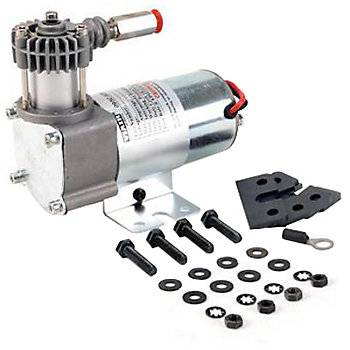 Viair - Viair 02495 95C Compressor Kit with External Check 24 Volt