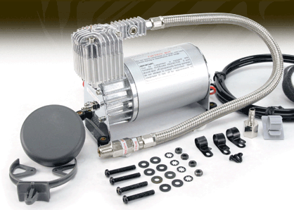 Viair - Viair 27520 275C Compressor Kit