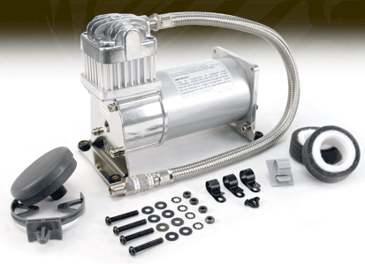 Viair - Viair 28021 280C Compressor Kit