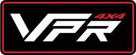 VPR 4x4 - VPR 4x4 VPR-108 Front Bumper Ultima Ford F150 2011-2014