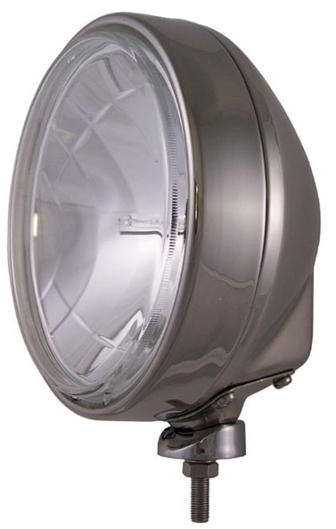 "Eagle Eye Lights - Eagle Eye Lights HID906D50W 9"" 50W HID Fog Lamp - Driving - Single"