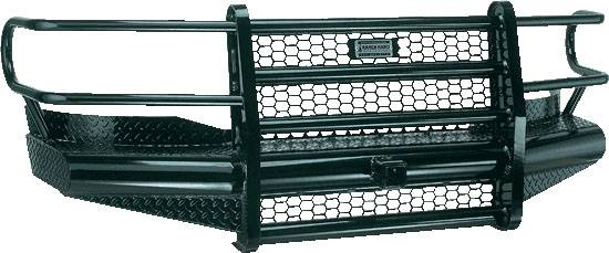 Ranch Hand - Ranch Hand FBF9X1BLR Legend Front Bumper Ford F150/F250 1997-2003
