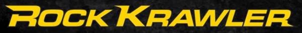 "Rock Krawler - Rock Krawler KJ35001 3.5"" X Factor System Jeep Liberty KJ 2002-2007"