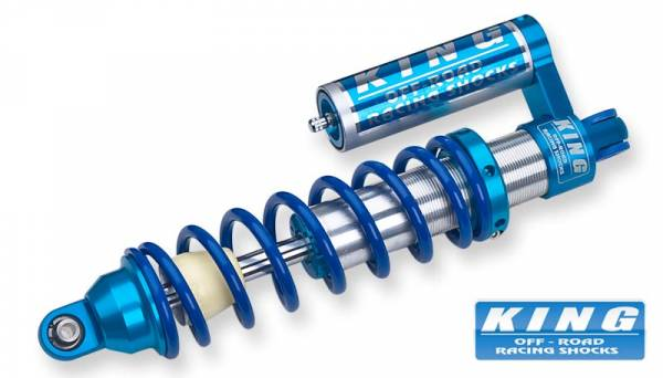 King Shocks - King Shocks 20001-118 Polaris RZR-S Front Coil Over Pair