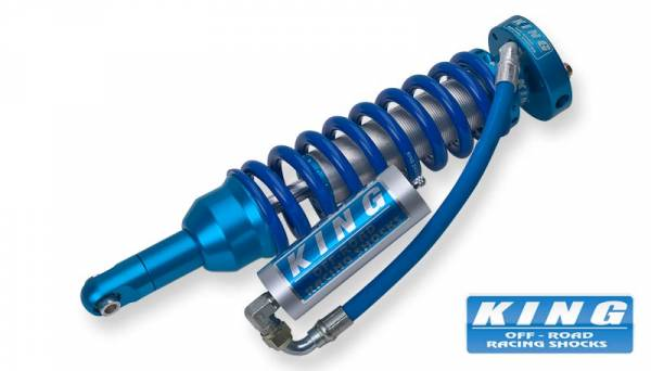King Shocks - King Shocks 25001-133A Fits Toyota FJ Cruiser 2010-Current Pair