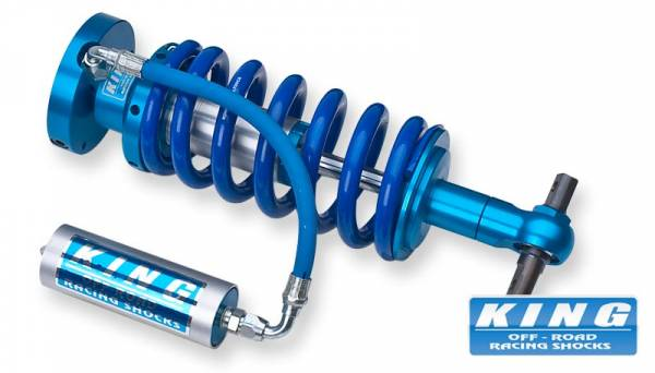 King Shocks - King Shocks 25001-146 Fits Ford F-250/350 4wd 2005-Current Pair