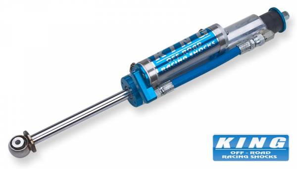 King Shocks - King Shocks 25001-284A Fits Jeep JK 2007-Current Pair