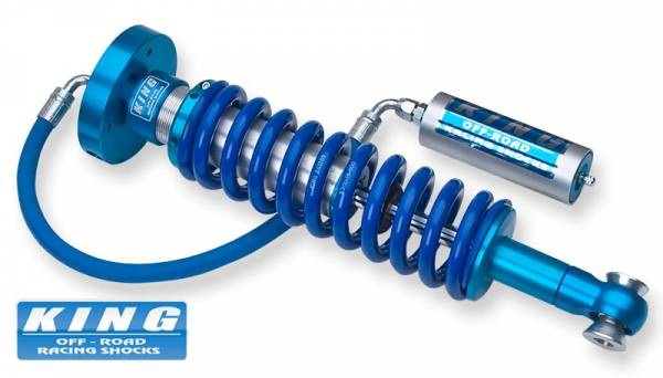 King Shocks - King Shocks 25001-611 Fits Ford F-150 2wd 2009-Current Pair