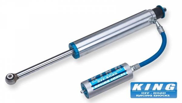 King Shocks - King Shocks 25001-621A Fits Toyota Tacoma 2005-Current Pair