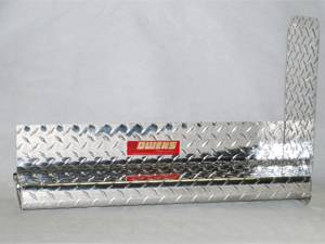 """Owens - Owens OCF8462HCX Classic Pro Series Diamond Tread 4"""" Drop 2004-2012 Ford F150 Pickup Light Duty Pickup without Flares Standard Cab"""