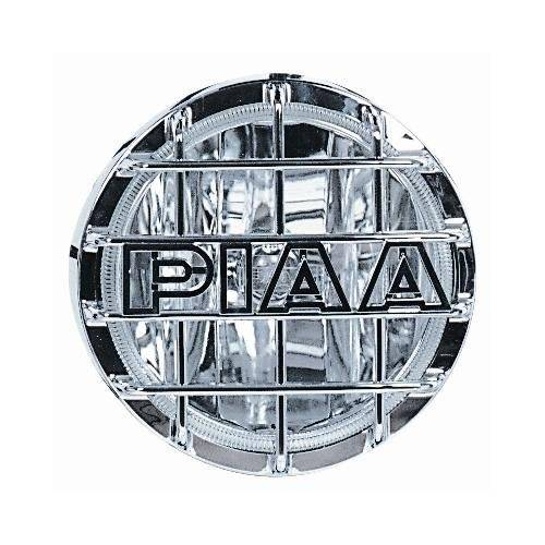 PIAA - PIAA 5204 Lamp 520 SMR Xtreme White Plus Driving Chrome 55W=110W