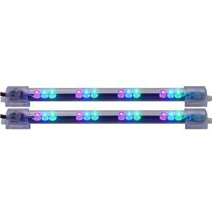 "Vision X - Vision X HIL-M6M Twin Pack LED Bars 6"" Multi"