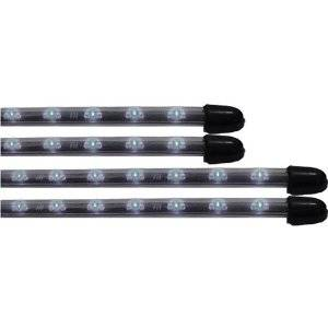 Vision X - Vision X HIL-UWHITE Flexible LED Under Car Kit Superwhite