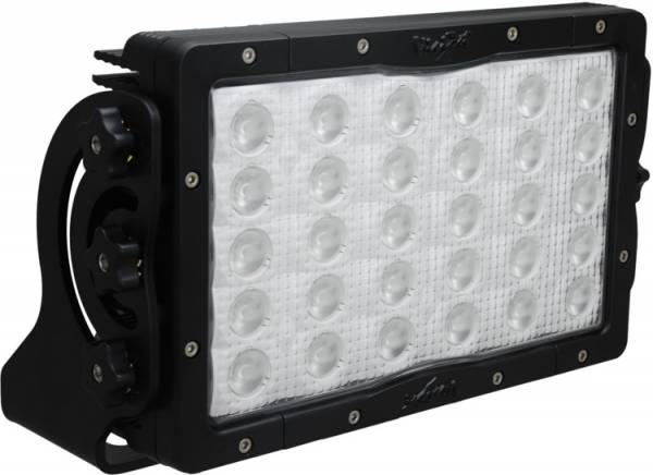 Vision X - Vision X MIL-PMX3040 30 LED Pit Master Mining Industrial Light 40 Wide