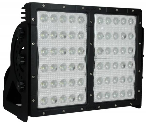 Vision X - Vision X MIL-PMX6010 60 LED Pit Master Mining Industrial Light 10 Narrow