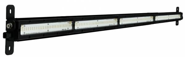 "Vision X - Vision X MIL-SWS4840 Shockwave Single Mining Industrial Light 48"" Length 40 Watt"