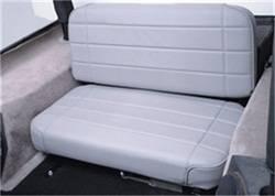 Smittybilt - Smittybilt 8001N Standard Rear Seat