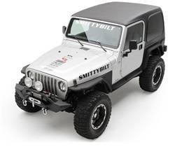 Smittybilt - Smittybilt 519801 Replacement Hard Top