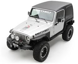 Smittybilt - Smittybilt 518701 Replacement Hard Top
