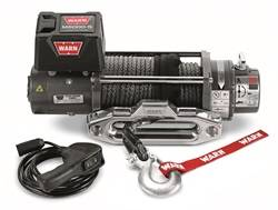 B Exterior Accessories - Warn - Warn 87800 M8000-S Self-Recovery Winch