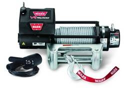 B Exterior Accessories - Winches - Warn - Warn 86260 VR12000 Self-Recovery Winch