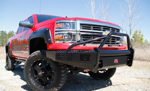 Shop Bumpers By Vehicle - Chevy Silverado 2500/3500 - Chevy Silverado 2500HD/3500 2015-2019