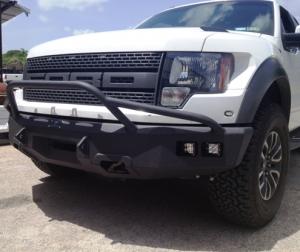Truck Bumpers - Hammerhead - Ford Raptor 2010-2014