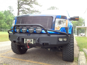 Truck Bumpers - Hammerhead - Ford F150 2009-2014
