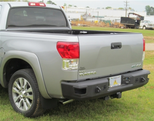 Truck Bumpers - Hammerhead - Toyota Tundra 2007-2013