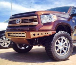 Truck Bumpers - Addictive Desert Designs - Toyota Tundra 2014-2019