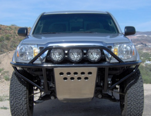 Truck Bumpers - Addictive Desert Designs - Toyota Tacoma 2005-2011
