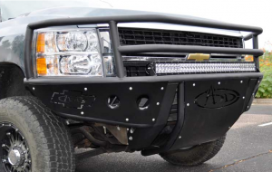 Front Bumpers - Addictive Desert Designs