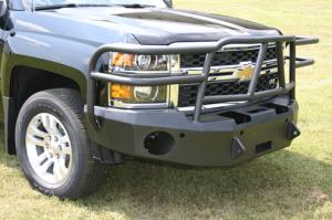 Truck Bumpers - Hammerhead - Chevy Silverado 1500 2014-2015