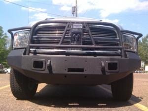 Truck Bumpers - Hammerhead - Dodge RAM 1500 2009-2012