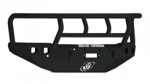 Truck Bumpers - Road Armor Stealth - Chevy Silverado 2500HD/3500 2015-2019